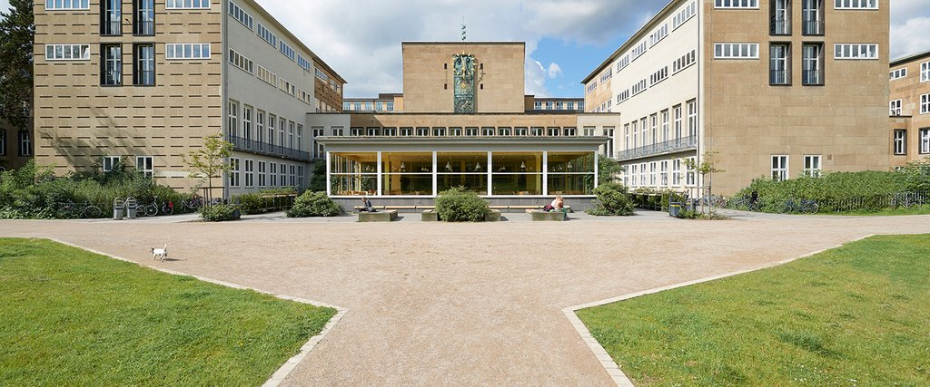 Uni Köln Master Nc